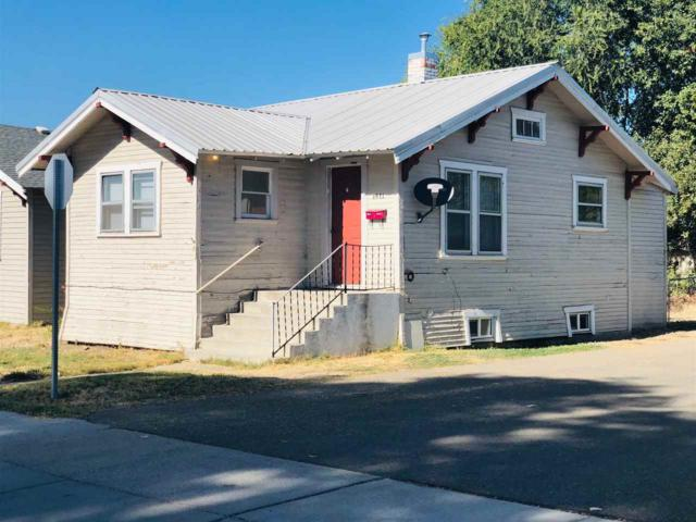 1011 E Denver Street, Caldwell, ID 83605 (MLS #98707248) :: Broker Ben & Co.