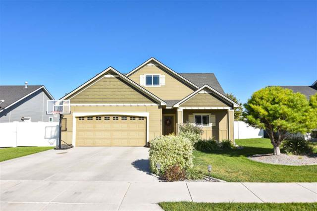 871 Gregory Way, Twin Falls, ID 83301 (MLS #98707251) :: Boise River Realty