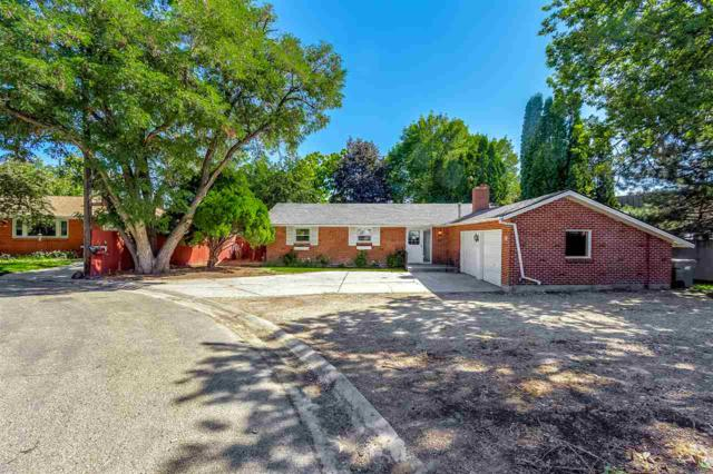 2710 Fontaine St., Boise, ID 83705 (MLS #98707259) :: Juniper Realty Group