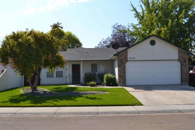 2719 Muskrat Avenue, Nampa, ID 83687 (MLS #98707262) :: Broker Ben & Co.