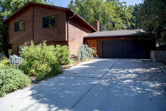 4130 S Ticonderoga, Boise, ID 83706 (MLS #98707270) :: Juniper Realty Group