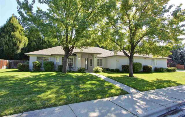1696 S Goldking Way, Boise, ID 83709 (MLS #98707277) :: Boise River Realty
