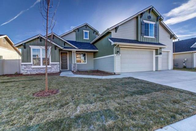 4591 N Mallorca Way, Meridian, ID 83646 (MLS #98707278) :: Boise River Realty