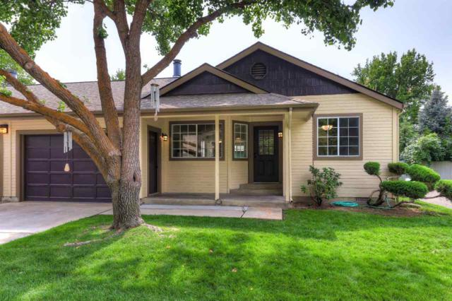 3457 N Collister Dr, Boise, ID 83703 (MLS #98707279) :: Boise River Realty