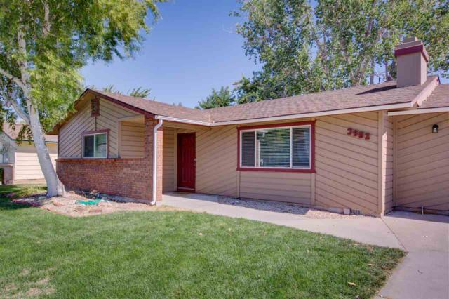 3902 N Bryson Way, Boise, ID 83713 (MLS #98707285) :: Team One Group Real Estate