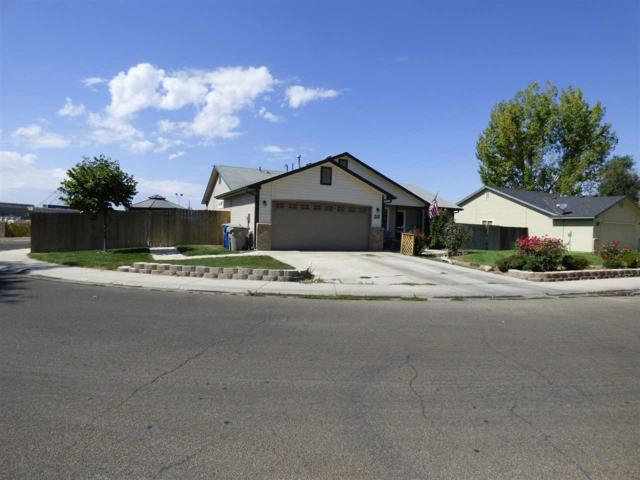 213 S Taylor St, Nampa, ID 83687 (MLS #98707288) :: Boise River Realty