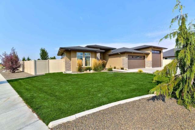756 W Tall Prairie Dr., Meridian, ID 83642 (MLS #98707299) :: Full Sail Real Estate