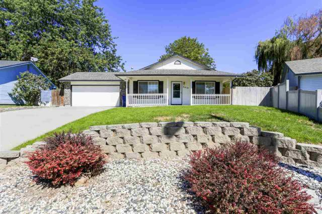 3010 Bobcat Dr., Nampa, ID 83687 (MLS #98707300) :: Boise River Realty