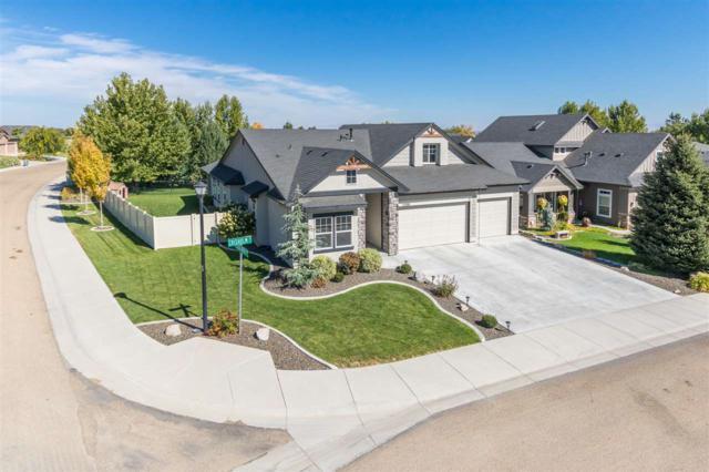 13816 Crisholm Street, Caldwell, ID 83607 (MLS #98707310) :: Boise River Realty