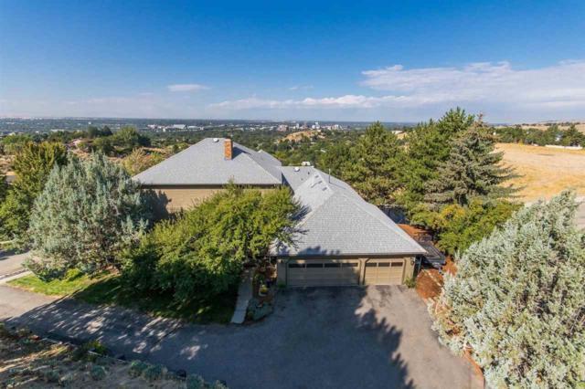 810 N Troutner Way, Boise, ID 83712 (MLS #98707311) :: Build Idaho