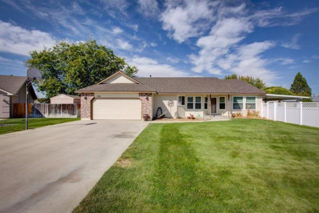3106 Teepee Court, Nampa, ID 83686 (MLS #98707317) :: Keller Williams Realty Boise
