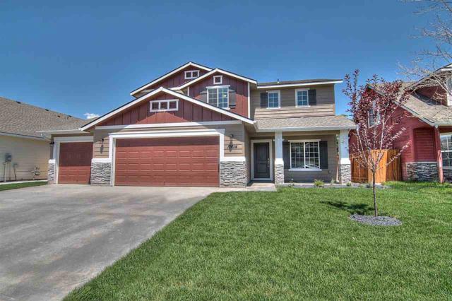 325 W Screech Owl Dr., Kuna, ID 83634 (MLS #98707336) :: Jon Gosche Real Estate, LLC
