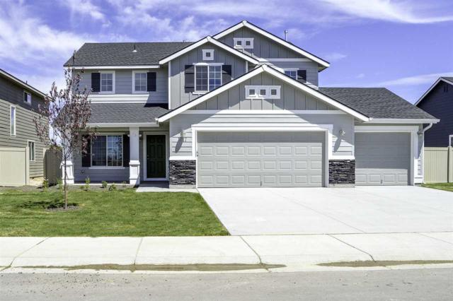 5102 Dallastown St., Caldwell, ID 83605 (MLS #98707339) :: Jon Gosche Real Estate, LLC