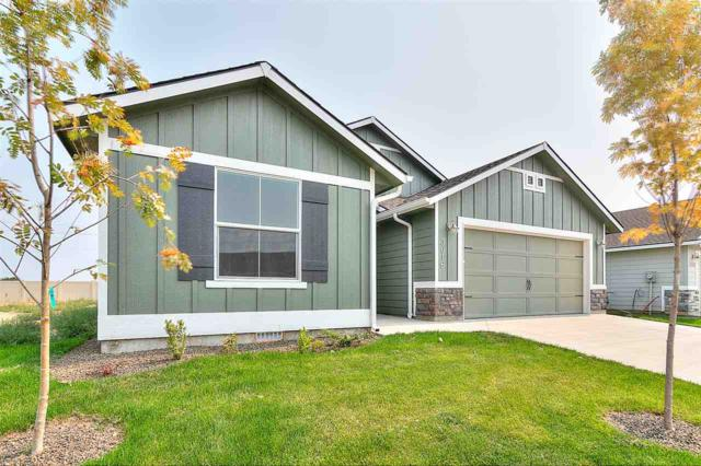 5024 Dallastown St., Caldwell, ID 83605 (MLS #98707341) :: Jon Gosche Real Estate, LLC