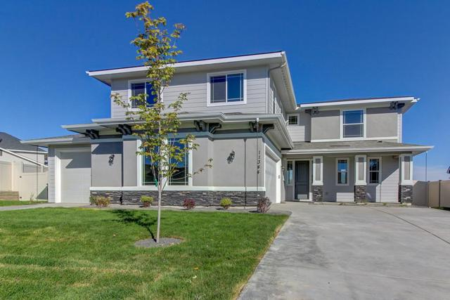 11344 W Rosette Dr, Nampa, ID 83686 (MLS #98707351) :: Jon Gosche Real Estate, LLC