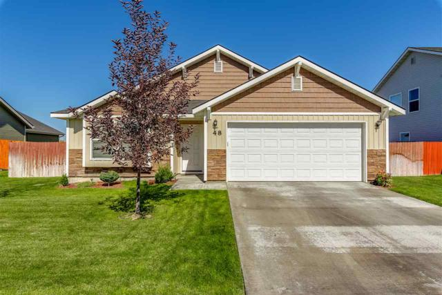 48 N Zion Park Drive, Nampa, ID 83651 (MLS #98707352) :: Boise River Realty