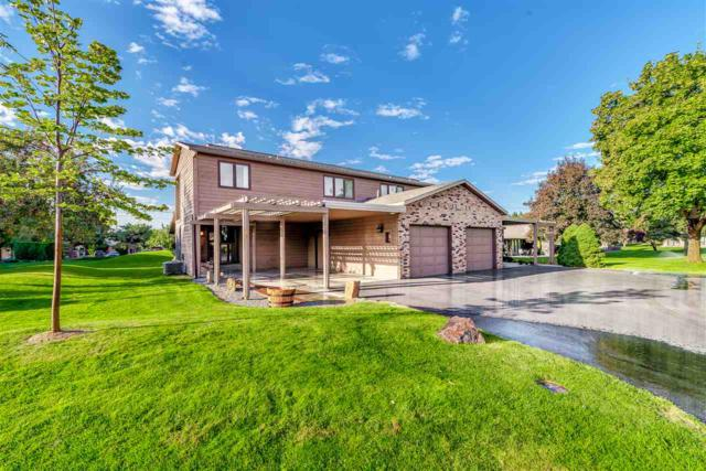 3265 W Catalina Lane, Boise, ID 83705 (MLS #98707361) :: Full Sail Real Estate