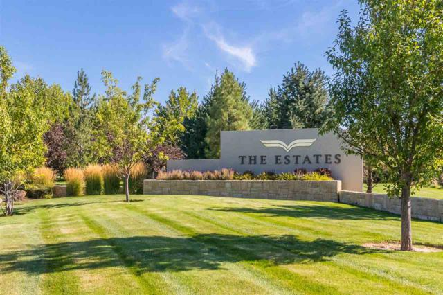 3515 W Ryder Cup Dr., Meridian, ID 83646 (MLS #98707363) :: Full Sail Real Estate