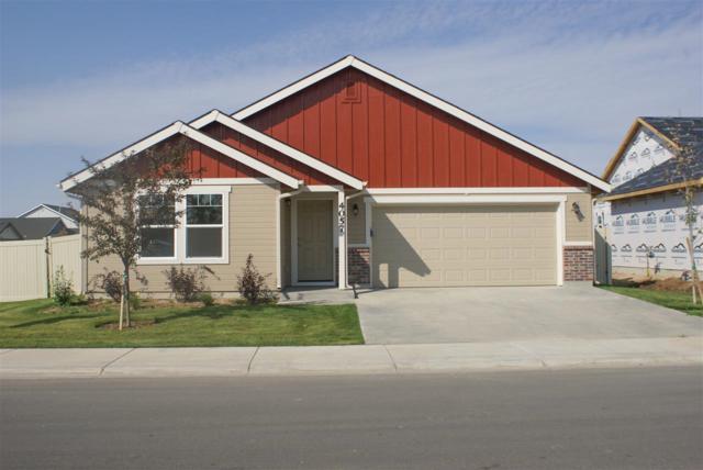 1711 W Lava Ave., Nampa, ID 83651 (MLS #98707376) :: Build Idaho