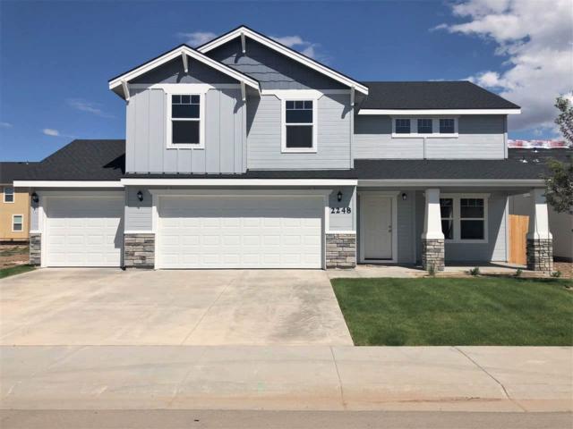 1111 E Jack Creek St., Kuna, ID 83634 (MLS #98707382) :: Epic Realty