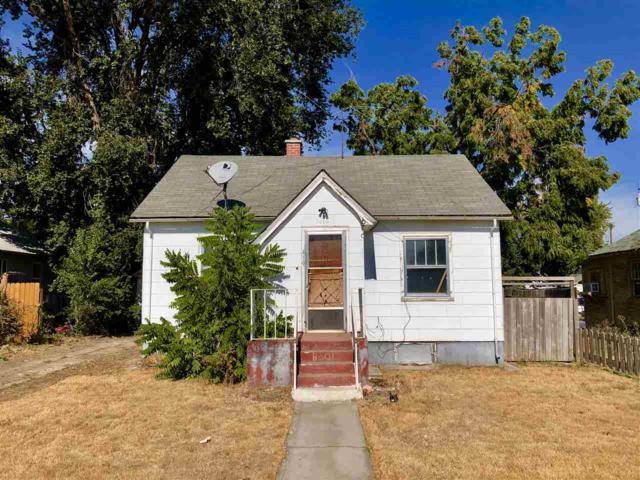 419 21st Ave, Nampa, ID 83651 (MLS #98707386) :: Epic Realty