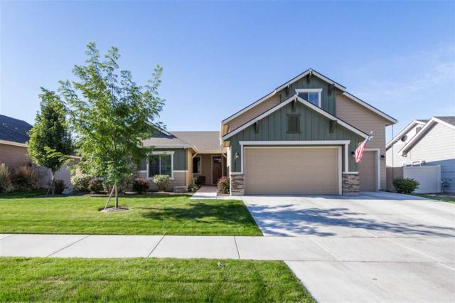 1025 W Olds River, Meridian, ID 83642 (MLS #98707387) :: Epic Realty