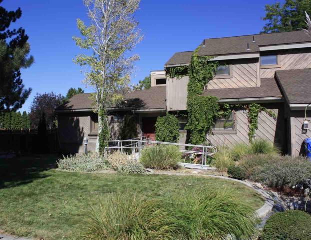626 Ballingrude, Twin Falls, ID 83301 (MLS #98707439) :: Juniper Realty Group