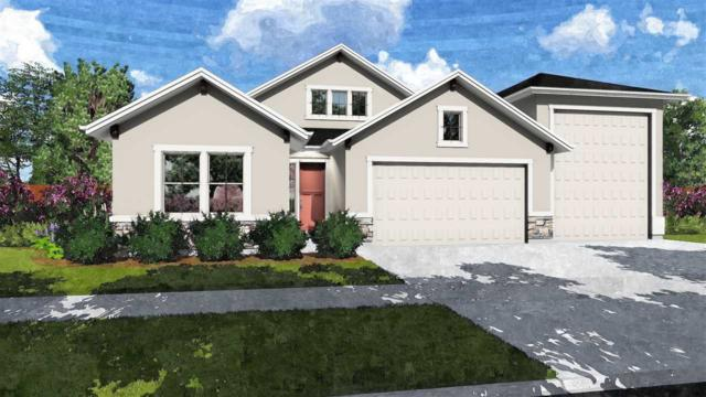 4077 Cool River Ave, Meridian, ID 83646 (MLS #98707444) :: Epic Realty