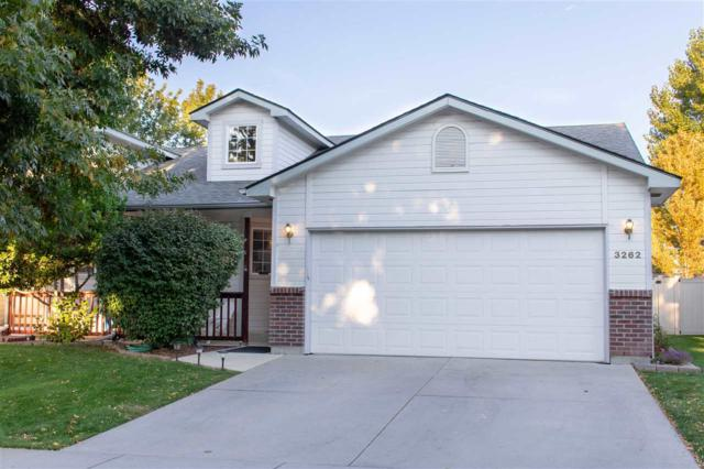 3262 N Dove Place, Boise, ID 83704 (MLS #98707450) :: Epic Realty