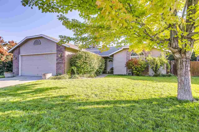 8111 W Peterson St, Boise, ID 83714 (MLS #98707469) :: Epic Realty