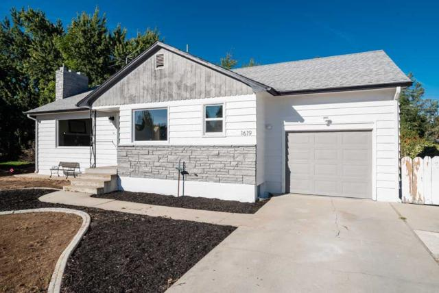 1619 S Pacific, Boise, ID 83705 (MLS #98707472) :: Epic Realty