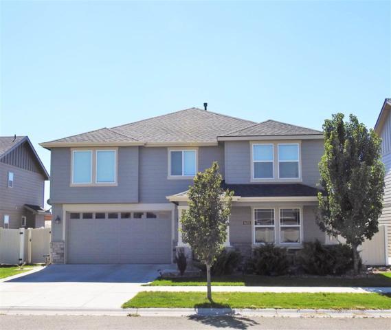 6655 Black Gold, Boise, ID 83716 (MLS #98707473) :: Epic Realty