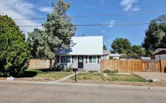 1904 5th St. N., Nampa, ID 83687 (MLS #98707476) :: Epic Realty