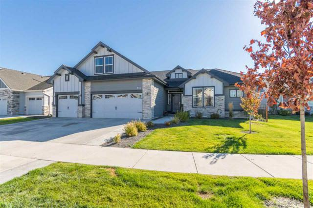 914 N World Cup Ln, Eagle, ID 83616 (MLS #98707478) :: Epic Realty