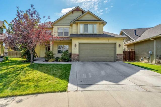 3344 N Campton, Boise, ID 83713 (MLS #98707480) :: Juniper Realty Group