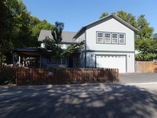219 Lincoln Ave., Emmett, ID 83617 (MLS #98707483) :: Boise River Realty