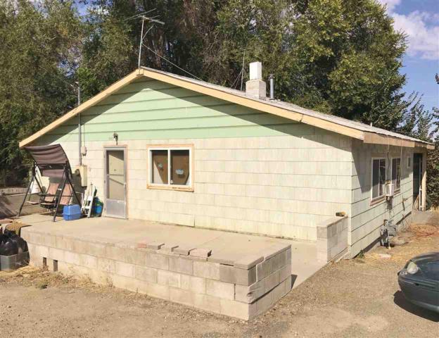 1619 Main, Caldwell, ID 83605 (MLS #98707485) :: Zuber Group