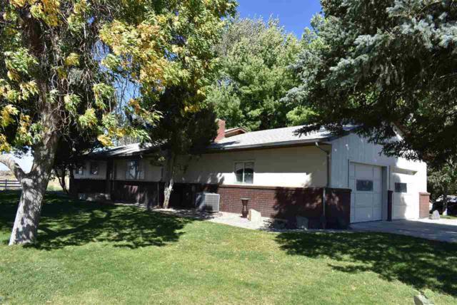 60 E 338 N, Shoshone, ID 83352 (MLS #98707487) :: Jeremy Orton Real Estate Group