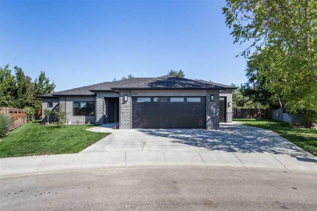 11420 W Netherland Ct, Boise, ID 83709 (MLS #98707489) :: Team One Group Real Estate