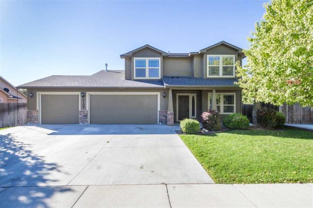 2105 W Cabot, Nampa, ID 83686 (MLS #98707492) :: Jon Gosche Real Estate, LLC