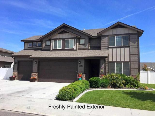 2715 Carriage Way, Twin Falls, ID 83301 (MLS #98707493) :: Juniper Realty Group