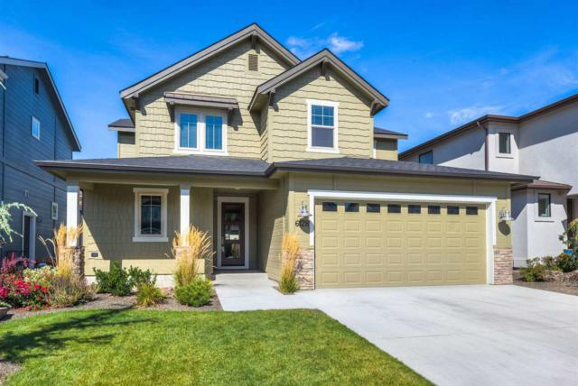 6128 W Township Dr, Boise, ID 83703 (MLS #98707501) :: Juniper Realty Group