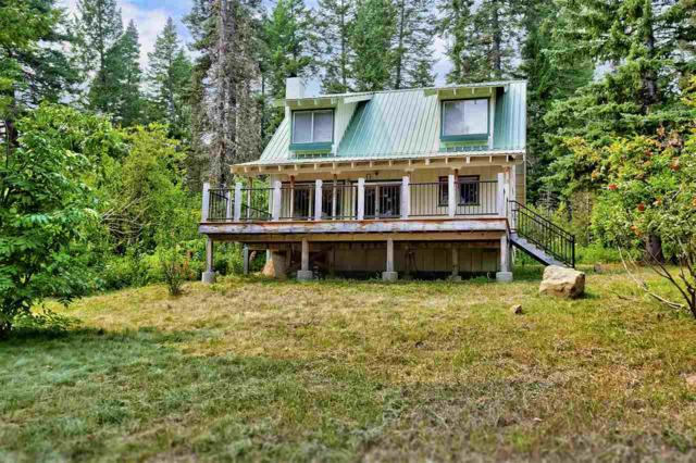 3 Caribou Parkway, Cascade, ID 83611 (MLS #98707506) :: Boise River Realty