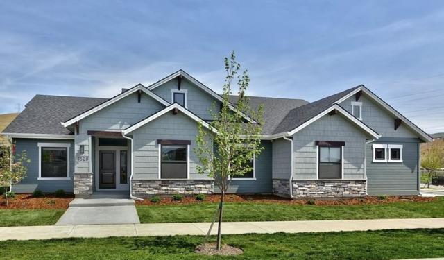 4528 E Timbersaw Dr, Boise, ID 83716 (MLS #98707521) :: Givens Group Real Estate