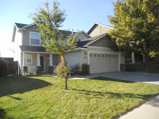 5931 S Harrington Way, Boise, ID 83709 (MLS #98707538) :: Full Sail Real Estate