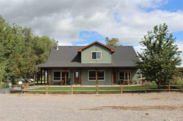 731 Fawn Lane, Adrian, ID 97901 (MLS #98707541) :: Minegar Gamble Premier Real Estate Services