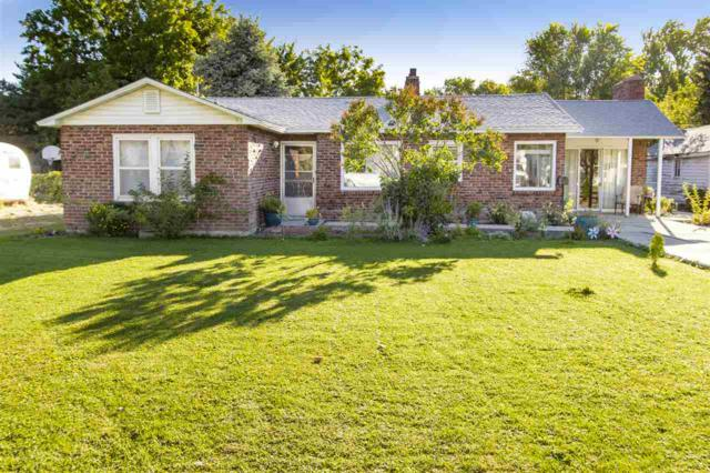 516 S Banner St, Nampa, ID 83686 (MLS #98707564) :: Juniper Realty Group