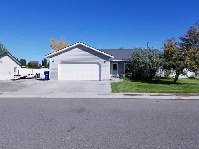 704 Ambrose Ave, Wendell, ID 83355 (MLS #98707566) :: Jeremy Orton Real Estate Group
