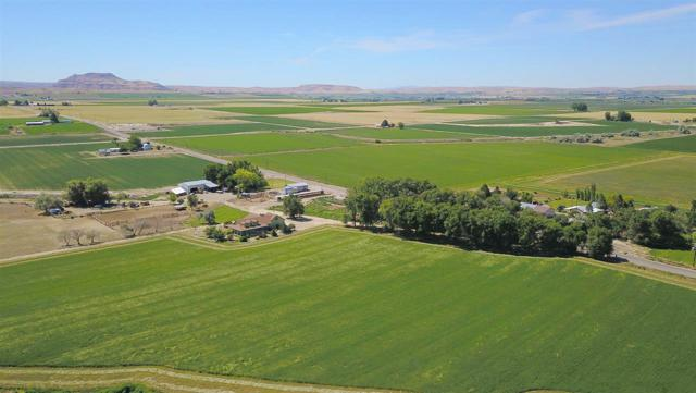 789 Mendiola Road, Adrian, OR 97913 (MLS #98707574) :: Build Idaho