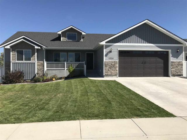 1224 E 5th, Jerome, ID 83338 (MLS #98707576) :: Jeremy Orton Real Estate Group